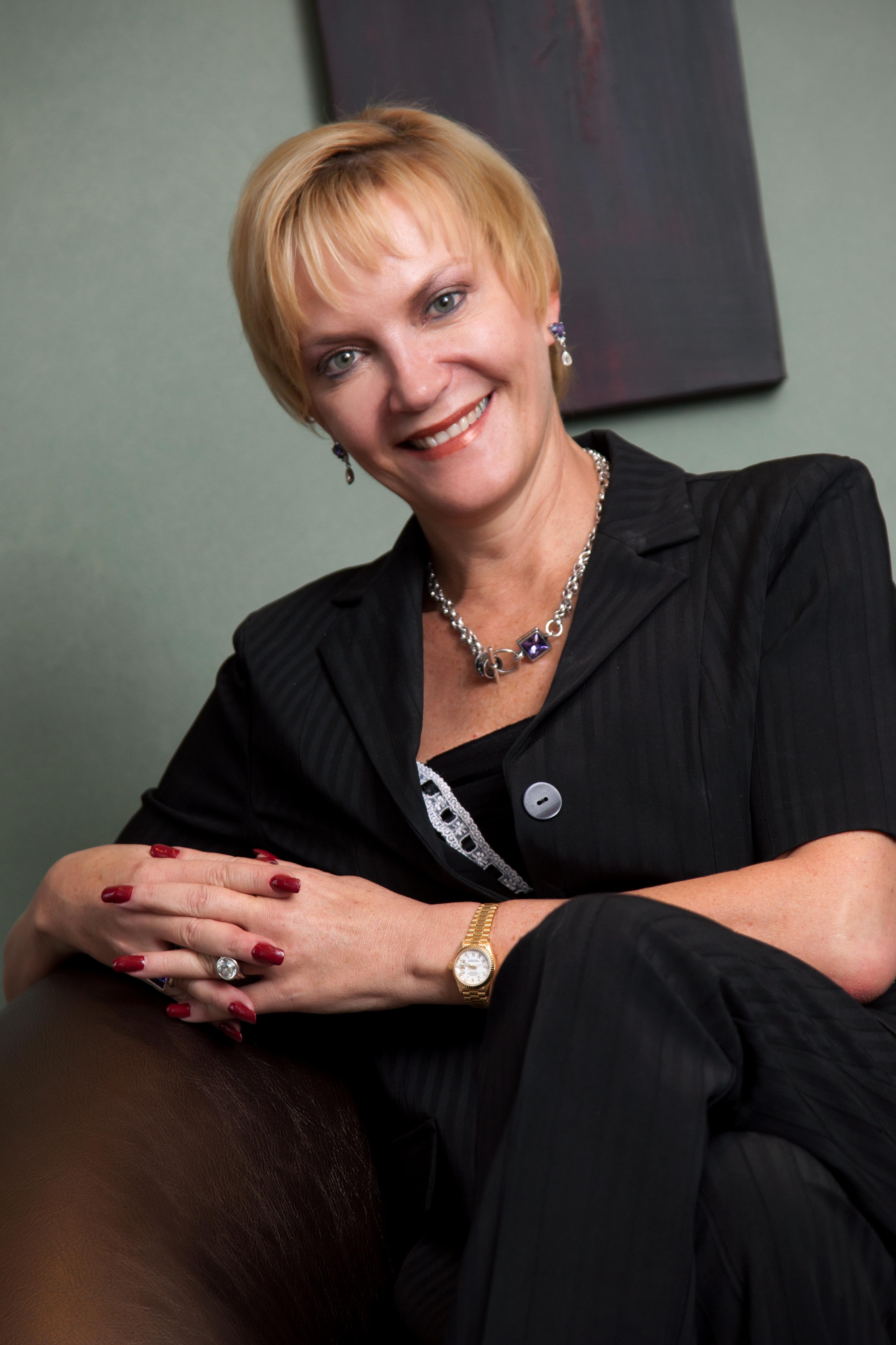 Antoinette Gmeiner